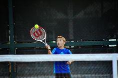 Arranca el torneo estatal de tenis infantil y juvenil en Aguascalientes ~ Ags Sports