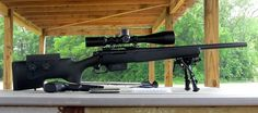 Remington 700 SPS Tactical another one for the wish list. Remington 700, Battle Rifle, Long Rifle, Bolt Action Rifle, Shooting Guns, Hunting Rifles, Guns And Ammo, Firearms, Hand Guns