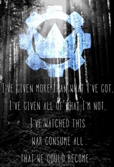 Crown the Empire || The One You Feed