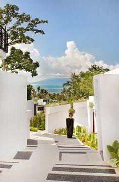 @W Retreat Koh Samui, Surajthani #hotel #thailand