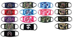 A Bathing Ape BAPE ABC Camo Shark Face Mask Shop with confidence. We hate slow shipping and so do you.Therefore we process orders quickly and ship. Dirt Bike Gear, Shark Mouth, Bape Shark, By Plane, A Bathing Ape, Mask Shop, Mouth Mask, Train Hard, Travel Bag
