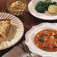 Bean soup recipes, Collard greens and Soup recipes on Pinterest