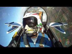 Frecce Tricolori: italian national aerobatic team