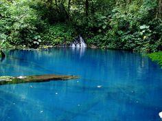 Danau Kaco, Indonesia