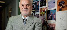 ΕΝΑΣ ΑΠΟ ΤΟΥΣ ΠΕΝΤΕ ΠΟΥ ΕΠΙΛΕΧΘΗΚΑΝ ΑΠΟ ΤΗ NASA Θανάσης Οικονόμου: Ο Ελληνας επιστήμονας που ετοιμά...