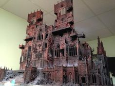 40k cathedrals - Google Search
