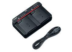 Canon Battery Charger LC-E19    Canon Battery Charger LC-E19Canon LC-E19 Battery Charger for Canon EOS-1D X Mark II Digital Camera
