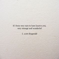 "bnmxfld: ""F. Scott Fitzgerald / The Beautiful and Damned "" Poem Quotes, Words Quotes, Life Quotes, Sayings, Career Quotes, Author Quotes, Success Quotes, Qoutes, Pretty Words"