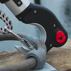 Hook & MoorBoat Hook 2m/6.5ft Telescoping for Boat Mooring Cleat Ring Post Bouy Hook & Moor. Watch this video to see how it works. https://www.facebook.com/legendaryfinds/videos/1023510847709353/