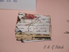 Alle meine Liebesbriefe :-))