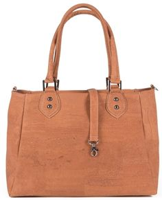 #Handbag POMBAL made of silky smooth #cork #leather | 100% #sustainable & #vegan | CHF 157.00 | free delivery & return within Switzerland