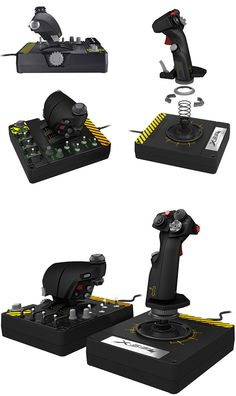 Saitek Pro Flight Rhino Hands On Throttle And Stick System – PC Case Gear – Australia's Premier Online PC Store. Gaming Desk Gadgets, Home Gadgets, Gaming Setup, Custom Pc Desk, Ejection Seat, Graffiti Pictures, Diy Tech, Pc Cases, Military Aircraft