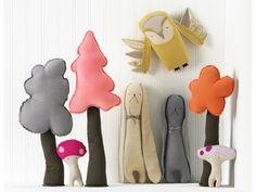 H-Luv handmade soft toys