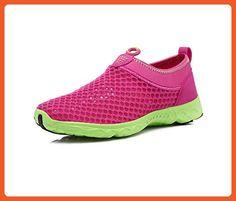 YIRUIYA Women Slip On Mesh Water Shoes Walking Sneakers - Outdoor shoes for women (*Amazon Partner-Link)