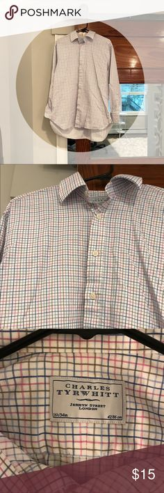 Charles Tyrwhitt dress shirt. Charles Tyrwhitt dress shirt. charles tyrwhitt Shirts Dress Shirts