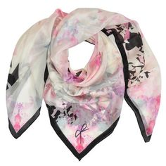 My design inspiration: Scarf Amber on Fab.