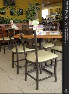 PROYECTOS CHAPOY | muebles para decorar tu restaurante, bar, hotel o cafeteria con estilo, soluciones de diseño y muebles preciosos y de alta calidad. Contactanos en nuestra pagina web www.grupochapoy.com.mx
