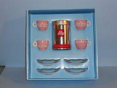 Illy collection louise bourgeois - le jour la nuit 4 tz 2003