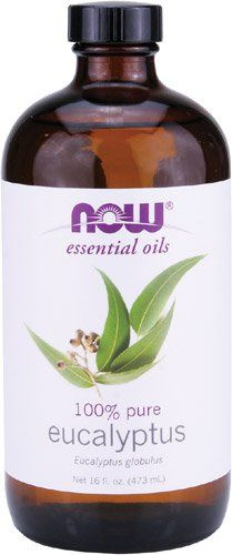 NOW Foods Eucalyptus Oil, 16 ounce Now Foods http://www.amazon.com/dp/B001394KL2/ref=cm_sw_r_pi_dp_eD6.ub0F08WS4