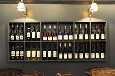 Fotoinšpirácia Wine Rack, Shelving, Cabinet, Storage, Furniture, Home Decor, Shelves, Clothes Stand, Purse Storage
