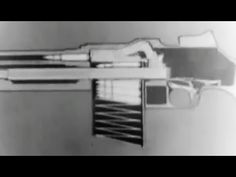 Browning Automatic Rifle 1925 US Army Training Film; Fort Sill, Oklahoma https://www.youtube.com/watch?v=Hnd7kCJB0mo  #gun #rifle #weapon