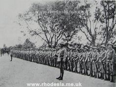 For King and Empire. Rhodesia was Britain's most loyal ally! But Britain's subsequent behaviour towards Rhodesia was a most unfitting reward. German East Africa, South Africa, Killed In Action, Major General, John Kennedy, All Nature, Red River, Great British, Commonwealth
