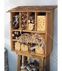 Výsledek obrázku pro domečky pro hmyz