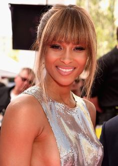Ciara and Keke Palmer Just Glammed Up Your Go-To Lazy Girl Hairstyles | allure.com