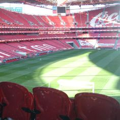 As thousands of football fans travel across Europe for Champions League and Europa League matches this week, db looks at Europe's best stadium bars. European Soccer, Stadium Tour, Football Stadiums, Baseball Field, Bucket, Tours, Bar, Drinks, Business