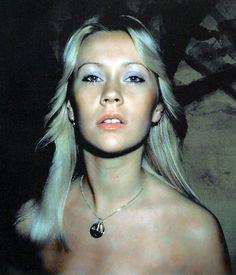 Agnetha Fältskog