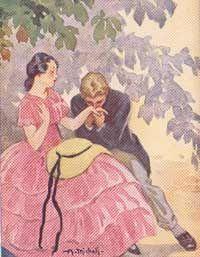Delly, Le ombre Ill. di Alberto Micheli - Salani ed.