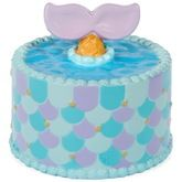 Mermaid Cake Squishy (Blue Raspberry Scented)