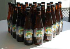 1Trots Blond Bier flesjes