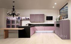 BIANCA ARREX CUCINA купить в Новосибирске. Милан мебель Италии.