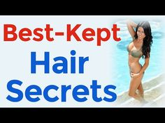 Best Kept Hair Secrets From Around The World