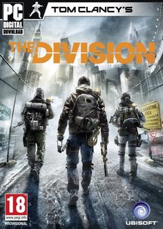 Tom Clancy's The Division #cdkeys