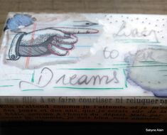 Listen to your dream