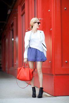 Shorts via Charming Trinity