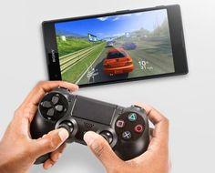 Sony lanzará juegos móviles en diciembre 2016 - http://www.infouno.cl/sony-lanzara-juegos-moviles-en-diciembre-2016/