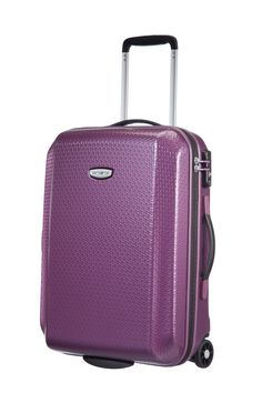Skydro Arctic Blue 69cm #Samsonite #Skydro #Travel #Suitcase ...