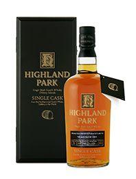 Highland Park 34y