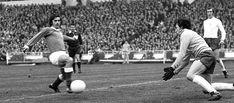 "Classic EURO Performances – England vs. West Germany – 1972 – The ""Wembley Elf"""
