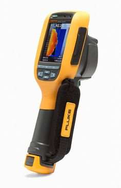 Fluke General Use Thermal Imager - Mechanic Tool Box, Refrigeration And Air Conditioning, Thermal Imaging Camera, Discovery Toys, Relief Valve, Cameras For Sale, Best Camera, Home Improvement, Technology