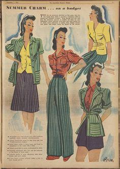 Issue: 7 Nov 1942 - The Australian Women's Week...