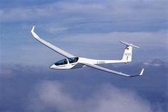 Glider - I'd like to try this, just like Ana