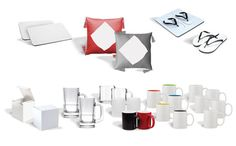 Crystal Image Philippines - Sublimation Printing Consumables Supplier