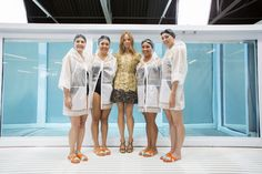 adidas by Stella McCartney SS14: London Fashion Week Presentation