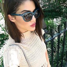 4c24c90756f6b 34 melhores imagens de óculos no Pinterest   Sunglasses, Fashion eye ...