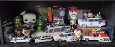 Playmobil Ghostbusters, Extreme Ghostbusters, Joining The Marines, Kenner Toys, I Wish I Had, Marine Corps, Board Games, The Originals, Tabletop Games