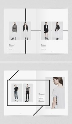 Ideas For Fashion Design Portfolio Book Layout Mise En Page Portfolio Mode, Mode Portfolio Layout, Fashion Portfolio Layout, Portfolio Book, Fashion Layouts, Photography Portfolio Layout, Portfolio Professional, Online Portfolio Design, Graphic Portfolio
